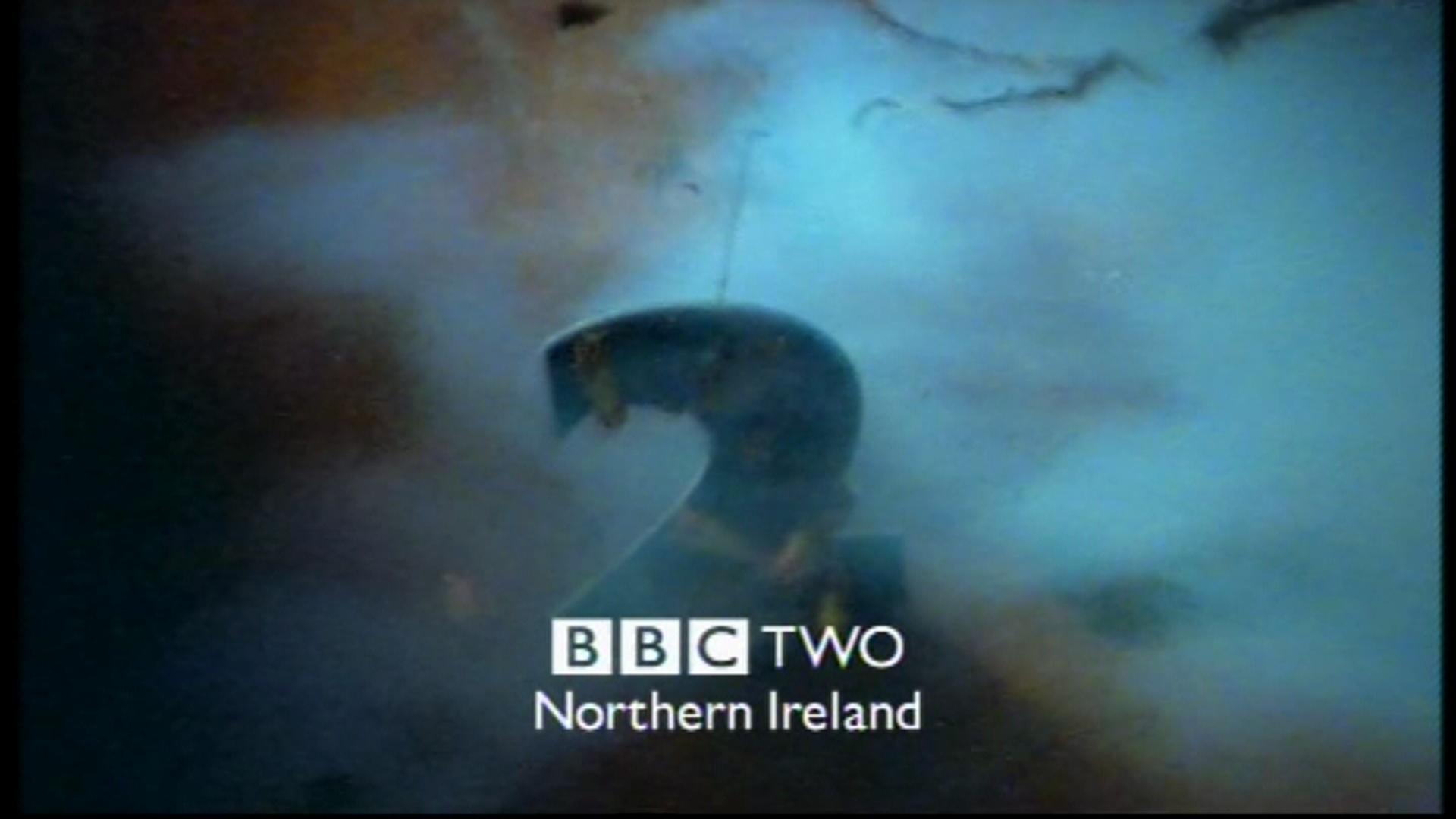 bbc two dog ident 2017 kabar bola terbaru vroh