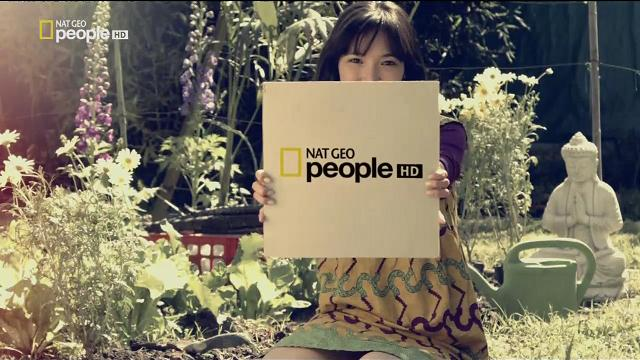 Nat Geo People Italia