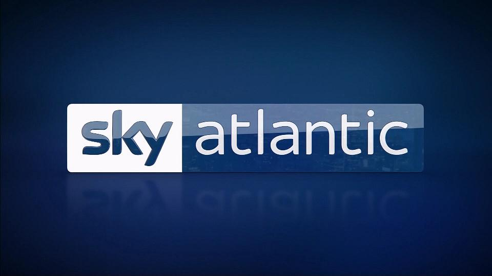 Sky Atlantic Idents