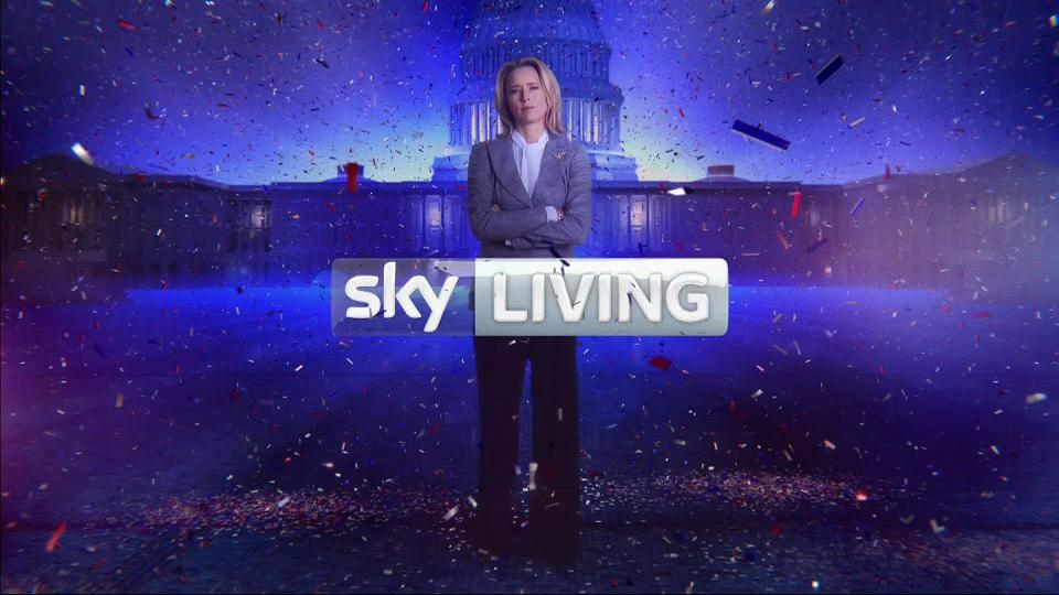 Sky Living Idents