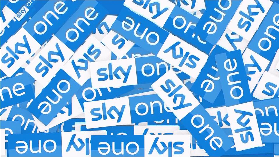 Sky One Idents
