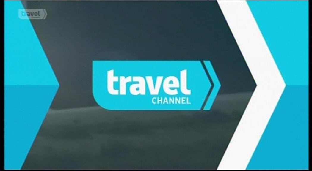 Travel Channel: 2013 Idents & Presentation  Presentation Archive
