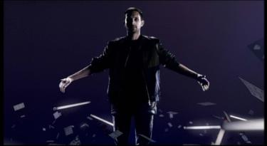 Dynamo: Magician Impossible returns to Watch this month |Dynamo Magician Impossible Logo