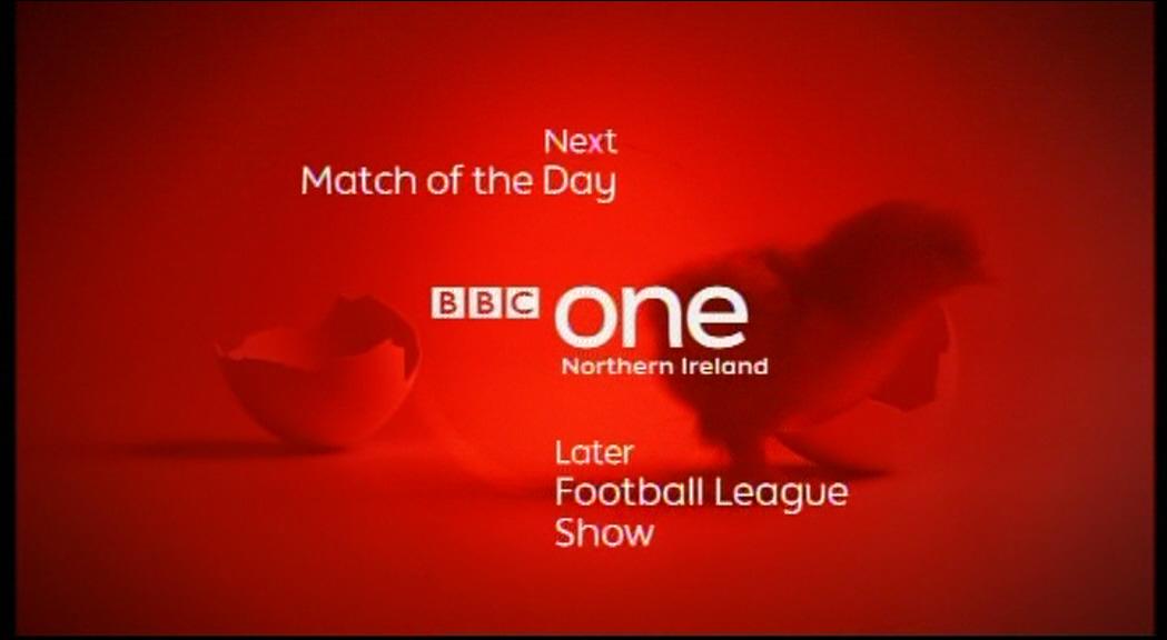 BBC 1 Northern Ireland | tvguide.live