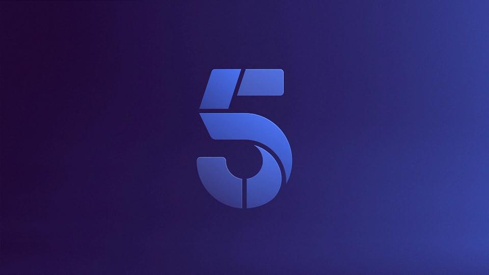 Channel 5 Idents