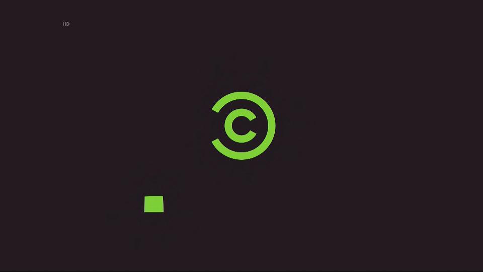 Comedy Central: 2015 Miscellaneous Presentation