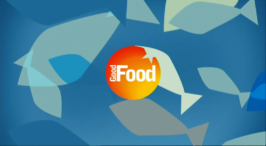 Good Food Idents