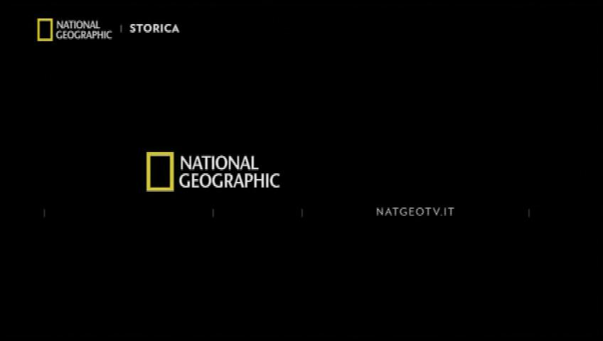 National Geographic Channel Italia