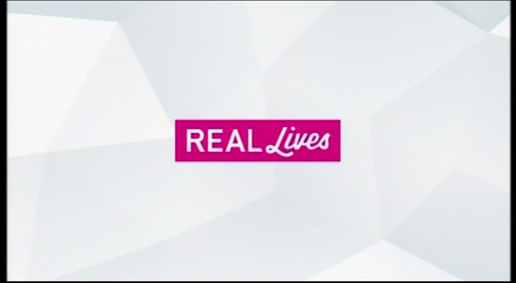 Real Lives Idents