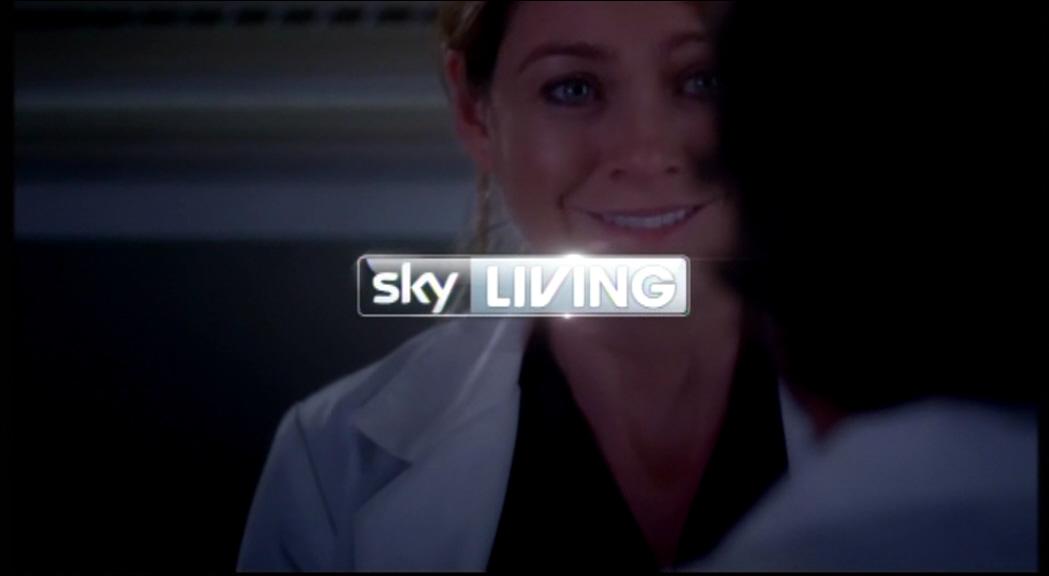 Sky Living: Late 2013 Idents & Presentation | Presentation Archive