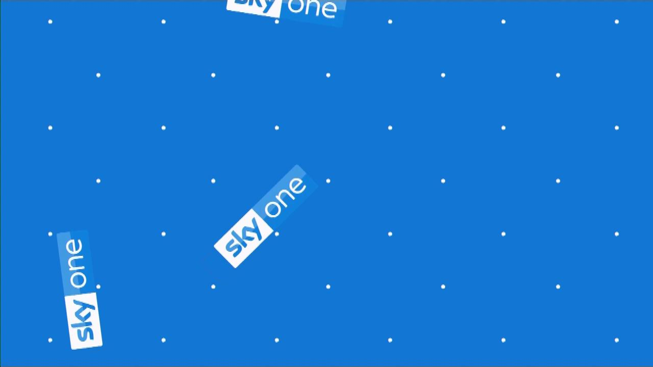 Sky One 2017 Idents Presentation Archive