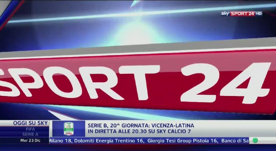 Sky Italia Sport