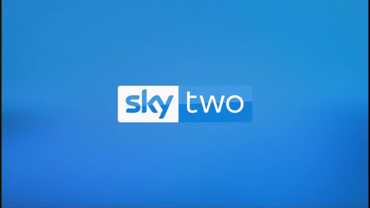 Sky Two 2017 Idents Amp Presentation Presentation Archive