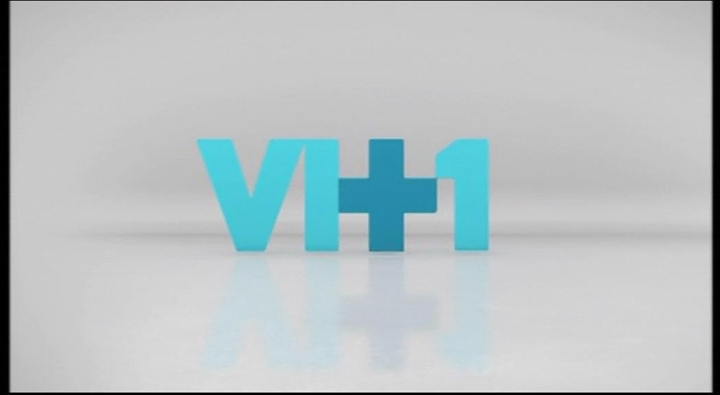 VH1 UK & Ireland Idents & Presentation | Presentation Archive