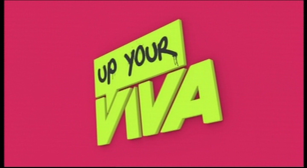 Viva UK & Ireland Idents & Presentation | Presentation Archive